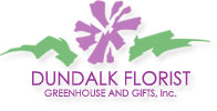 Dundalk Florist, Greenhouse and Gifts is located in Dundalk, Maryland (MD) and delivers fresh gifts daily