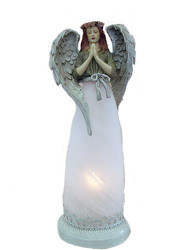 099278181375  Lighted Angel