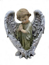 18928 Baby Angel with Wings