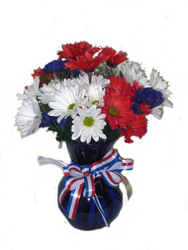 DFF240 All American Vase