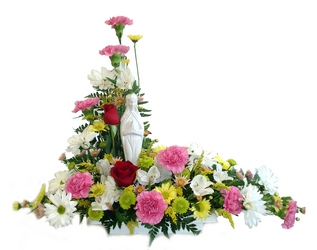 DFS403 Table Madonna Arrangement