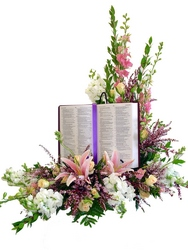 DFS405 Table Bible Arrangement