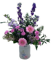 MD1 To Mom with Love Arrangement