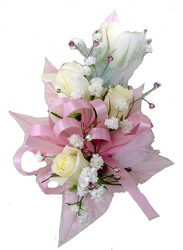 DP30 4 Sweetheart Exquiste Corsage