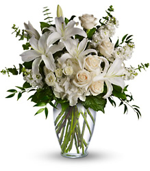 T208-1A Dreams From the Heart Bouquet
