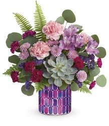 Bedazzling Beauty Bouquet
