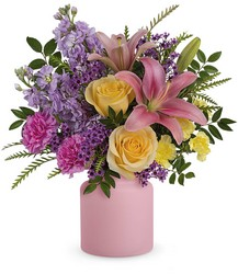Cheerful Gift Bouquet
