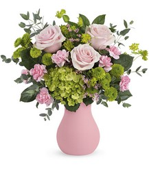 Breezy Pink Bouquet